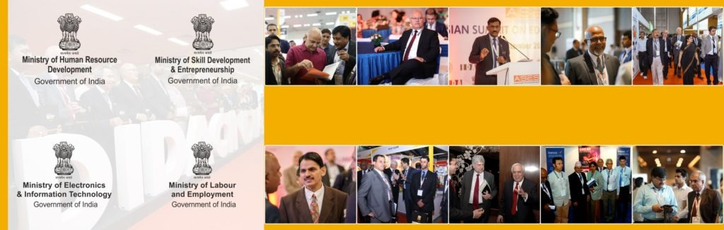 Didac India - Asia's Largest, India's Only, Education, Training Event